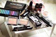 FashStyleLiv: Collective Drugstore Haul (Boots, Superdrug and Wilko)
