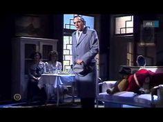 Hyppolit a lakáj 1990 színázi előadás 1. felvonás - YouTube Musicals, Youtube, Youtubers, Musical Theatre, Youtube Movies