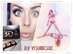 Pôle dance studio 21 de Toulouse et Younique avec Karine s associe pour vous faire passer une super soirée le jeudi 28 avril 2016. renseignements en mp ou sur fb younique by karine V.I.P.