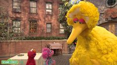 "Big Bird, Elmo, Abby and the rest of the Sesame Street gang address the important issue of bullying in a special episode, ""The Good Birds' Club."" When Big Bi. Anti Bullying Lessons, Bullying Activities, Counseling Activities, Elementary School Counseling, School Counselor, Elementary Schools, Social Emotional Learning, Social Skills, Bullying Prevention"