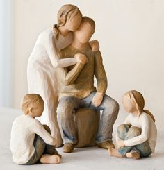 Willow Tree You and Me - Caring and Spirited Child Family Gathering