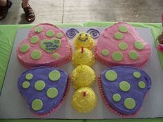 Birthday Cakes/Party Ideas by MarAleEsc