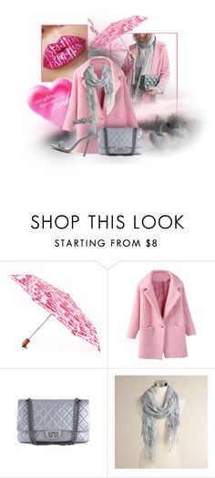 """So Stylish: Statement Lips"" by teez-biz-nez ❤ liked on Polyvore featuring beauty, Violent Lips, Anna Coroneo, Chanel, Cost Plus World Market and statementlip"