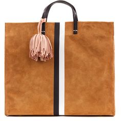 826f641c6b8e Simple Tote ( 50) ❤ liked on Polyvore featuring bags
