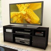 "Found it at Wayfair - dCOR design Seattle 48.75"" Compact TV Stand 149.00"