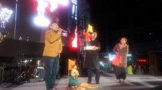 Whole Country Celebrates Success of Park's Impeachment   코리일보   CoreeILBO