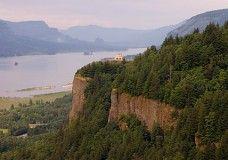 Oregon's Historic Columbia River Scenic Highway from 1859 magazine