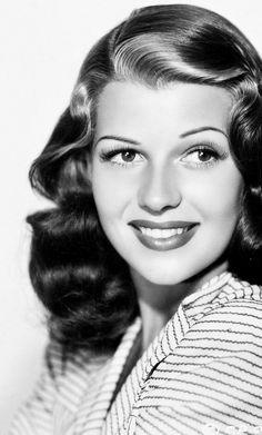 Rita Hayworth ~ Classic Look ~ BFD