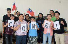 Are you excited about sharing the Gospel? Do do you enjoy sports? OM Taiwan is looking for a sports ministry coordinator and community transform worker, among other positions! www.om.org