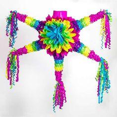 Mexican Party: empresa que exporta tradiciones y piñatas