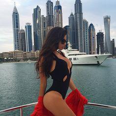 JetsetBabe l Fashion Blog about the Luxury Life of Jet Set Girls