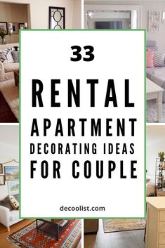 Moving in with your partner is exciting but it can be frustrating when you realize that your interior design preference is not quite match up as well as your personality. #rentalapartment #decoration #apartementdecor #apartementideas #apartementdesign #interior People Sleeping, Weekend Fun, Antique Stores, Man Photo, One Bedroom, Rental Apartments, Personality, Interior Design, Decoration