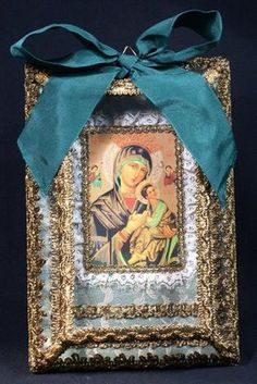 Registo.  http://koisasdarte2.blogspot.com.br/search/label/Icones%20religiosos