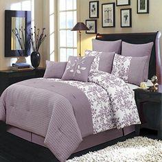 Sheetsnthings 12 PC California King Size Bliss Purple Bed... https://www.amazon.com/dp/B00UA2E1A8/ref=cm_sw_r_pi_dp_x_F2X5xbZBNABZC
