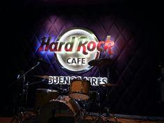 Hard Rock Café - Buenos Aires, Argentina