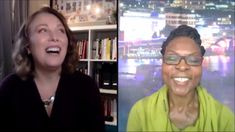 Janice B Gordon Up Close Interview with Julie Holmes