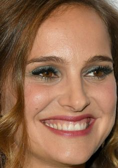 Close-up of Natalie Portman at the 2016 Toronto premiere of 'Jackie.'