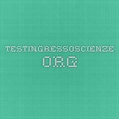 testingressoscienze.org