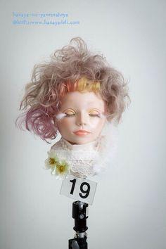 。 Bob Hair Color, Haircut And Color, Creative Haircuts, Avant Garde Hair, Hair Arrange, Corte Y Color, Vogue Australia, Doll Hair, Hair Art