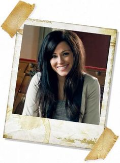 Kari Jobe - how does she get so much body in her hair??