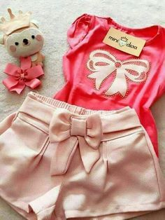 New Ideas For Baby Kids Dress Daughters Baby Girl Fashion, Toddler Fashion, Kids Fashion, Kids Outfits Girls, Girl Outfits, Cute Outfits, Baby Girl Dress Patterns, Baby Dress, Little Dresses