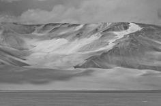 Karakorum Sand mountains by yoann segalen