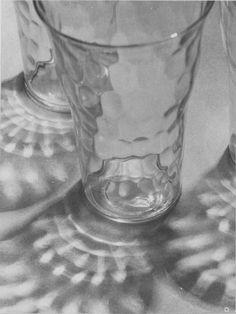 consuelo kanaga. glasses and reflections 1948