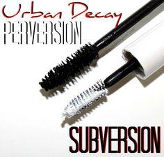 Subversion Lash Primer by Urban Decay #11