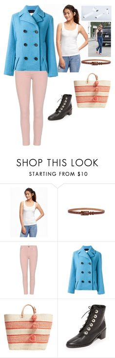 """""""Emma Roberts"""" by cheapchicceleb ❤ liked on Polyvore featuring Old Navy, W.Kleinberg, Citizens of Humanity, 3.1 Phillip Lim, Mar y Sol, Freda Salvador, StreetStyle, emmaroberts and CelebrityStyle"""