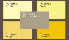 Comment associer le jaune en décoration d'intérieur-chambre salon