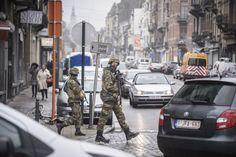 [COLUMNA] Terror en la capital de Europa -...