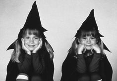 I watched the Olsen twins movies all the time