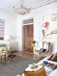 Home Furnishings > Interior Design Home Interior, Luxury Interior, Interior And Exterior, Interior Design, Living Room Decor, Living Spaces, Gravity Home, Home And Deco, Dream Decor