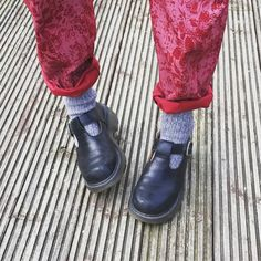 Lucy&yak Doc Martens Oxfords, Dungarees, Put On, Dress To Impress, Jumpsuits, Oxford Shoes, Converse, Fashion Outfits, Boho