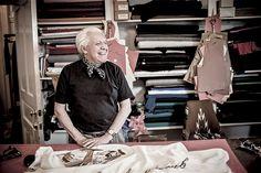 Manuel Cueves of Manuel American Designs, Nashville TN (Portrait of an American Craftsman by Tadd Myers) American Craftsman, Nashville, Tennessee, Portrait, Design, Fashion, Moda, Fashion Styles, Portrait Illustration