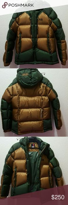 K2 Goose Down Jacket Size medium men. Extremely warm but super light. Insulated with goose fur. Worn only 2-3 times. K2 Jackets & Coats