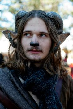 satyr costume - Yahoo Image Search Results