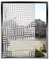 Patterns for frosted windows Frosted Glass Design, Frosted Glass Door, Beautiful Interior Design, Office Interior Design, Etched Glass Door, Sandblasted Glass, Window Graphics, Window Films, Glass Partition