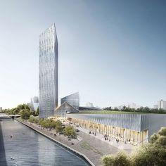 Estrel Tower Berlin