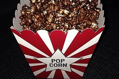 Schokoladen - Popcorn, ein schönes Rezept aus der Kategorie Fingerfood. Bewertungen: 5. Durchschnitt: Ø 4,0.