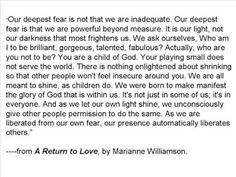 A Return To Love Quotes Impressive Already Herealicepopkorn Via Flickr  Enlightenment