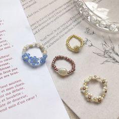 Ear Jewelry, Bead Jewellery, Cute Jewelry, Beaded Jewelry, Beaded Bracelets, Jewelery, Jewelry Accessories, Handmade Jewelry, Diy Earrings