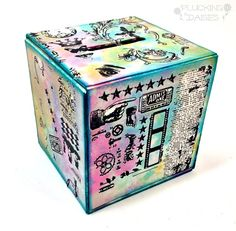 Artist Trading Blocks! - Google Search