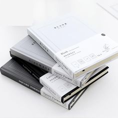 New creative Hardcover stationery Hard surface school Blank line Notebook office school Diary Notepad Bullet Journal Bujo 2019 Notebook Cover Design, Lined Notebook, Diary Notebook, Notebook Ideas, Creative Notebooks, Cool Notebooks, Journals, Stationary School, School Stationery