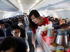 Crazy facts about planes that airline workers won't tell you