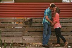 Julie Tyler Engagement | South Congress, Zilker Park | Austin Engagement Photographer
