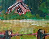 St. Mary's Episcopal Church of St. Francisville by Laura W Taylor
