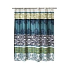 1000 Images About Bathroom Ideas On Pinterest Shower Curtains Ruffle Shower Curtains And Target