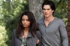 """21 Problems Only Bonnie Bennett From """"The Vampire Diaries"""" Understands"""