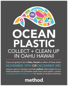 trash in ocean poster - Google Search